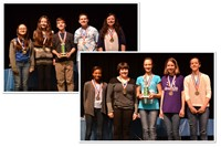 Heritage Middle School Wins Eighth Grade Battle of the Books Competition