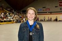 Genoa's Ema Rennie Advances to National History Day Competition in Maryland