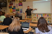 Westerville Teachers Attend EdTech Camp