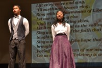 Westerville Central's Uplifting Black History Assembly Inspires Audience