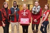 It's Kindness Week at Westerville Central High School