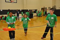 10th Annual Elementary Leadership Summit Focuses on Team Building