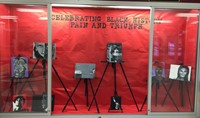 Westerville High Schools Commemorate Black History Month