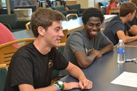 Westerville Central Pupils Gather for 10th Annual Student Leadership Meeting