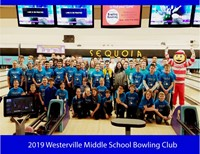 Middle School Bowling Club