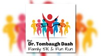 Dr. Tombaugh Dash logo