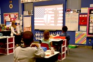 McVay Elementary's Veterans Day virtual assembly