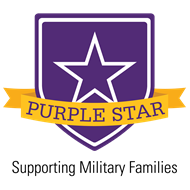 ODE Purple Star