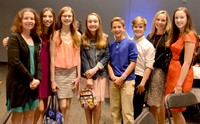 Ohio Energy Project Celebrates Student Leadership in Westerville with National Award