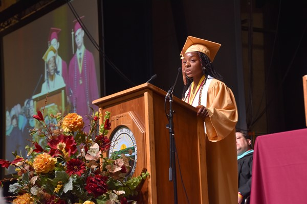 Westerville North Commencement 2018