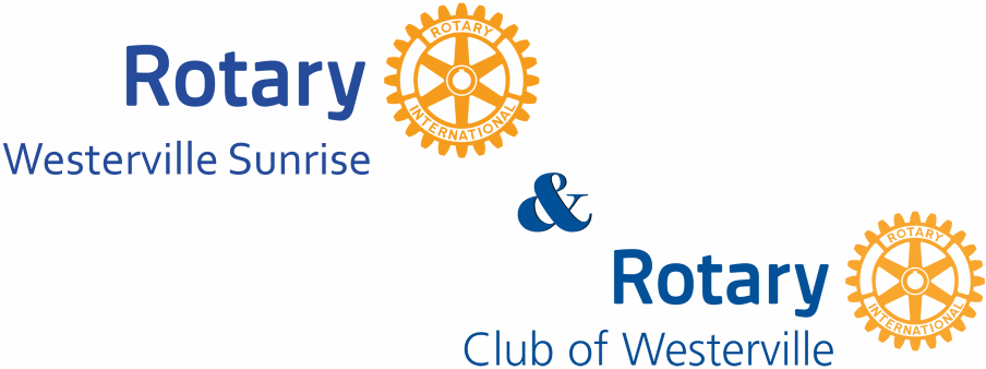 The I-Can program is a result of the Sunrise and Noon Rotary Clubs of Westerville.